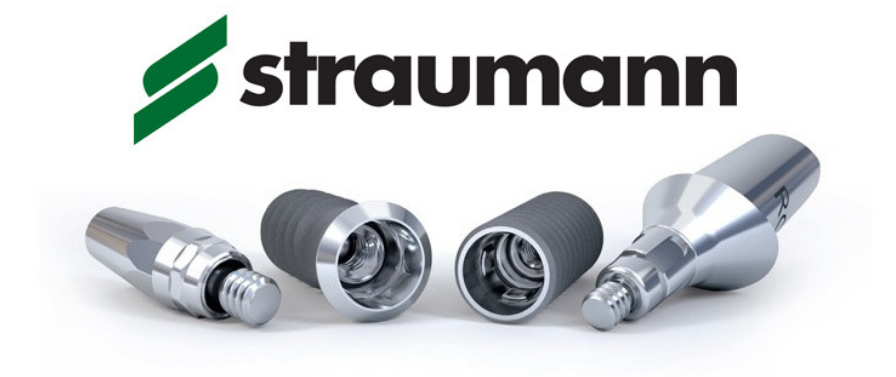 Straumann Logo Canva